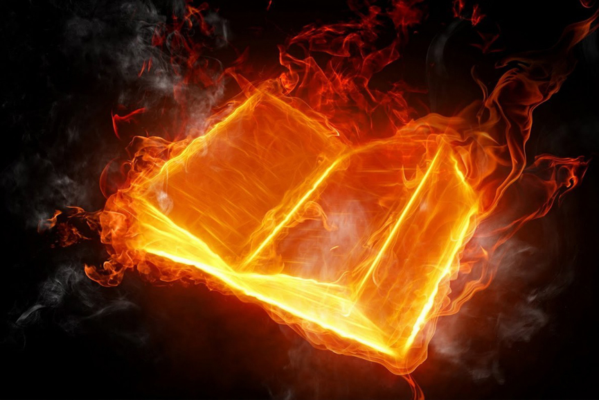 bible-fire
